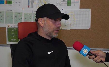 Vesti excelente pentru FCSB! Edi Iordanescu a anuntat cand revine Tavi Popescu