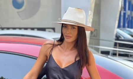 Ce spune Raluca Dumitru despre colegele de la Bravo, ai stil! Celebrities. Sunt blocata pe Instagram de Anda Adam