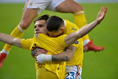 Ianis Hagi, elogiat de un rival dupa golul de la Hamburg: Face exact ce ne obisnuise tatal sau!