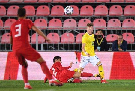 Romania U21 - Mexic U21 » Amical tare pentru nationala lui Florin Bratu! Echipa de start