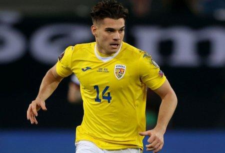 Ianis Hagi, la 24h dupa golul cu Germania: Romania, ne vedem luni in Ghencea!