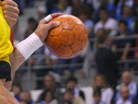 <span style='background:#EDF514'>LIGA NATIONALA</span> de handbal. Dinamo calca totul in picioare