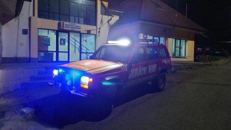 Doua turiste epuizate au fost salvate de pe varful Toaca, din Ceahlau. Una era insarcinata, cealalta urcase pe munte cu un copil de doi ani
