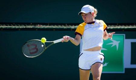 S-a anuntat programul zilei la Indian Wells » Cand joaca Simona Halep, Cirstea si Begu