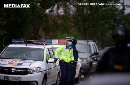 Un municipiu din Oltenia intra in carantina