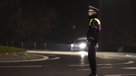 Primul oras din Romania care intra in carantina, in valul 4 al pandemiei