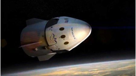 SpaceX, compania spatiala a lui <span style='background:#EDF514'>ELON MUSK</span>, a devenit a doua cea mai valoroasa din lume