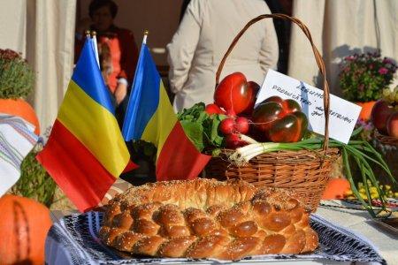10 octombrie - Ziua nationala a produselor agroalimentare romanesti