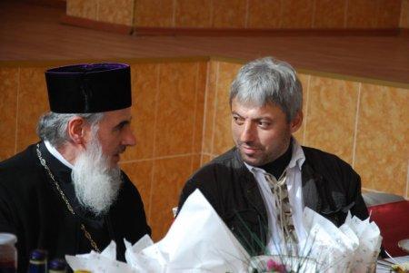 PREZENTUL FARA PERDEA / Episcopul partizanilor: Preasfintitul Vasile Somesanul