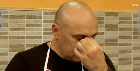 Marcel Pavel, emotionat in direct la TV. Ce i-a spus Cristi Brancu.