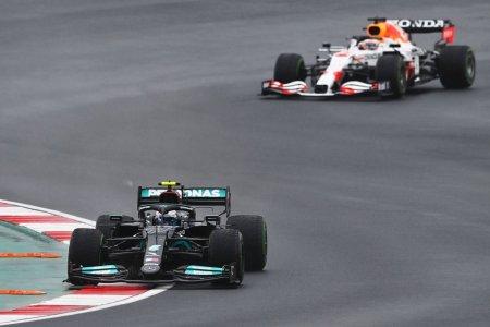 Valtteri Bottas obtine prima victorie a sezonului in Marele Premiu al Turciei! Verstappen redevine lider general