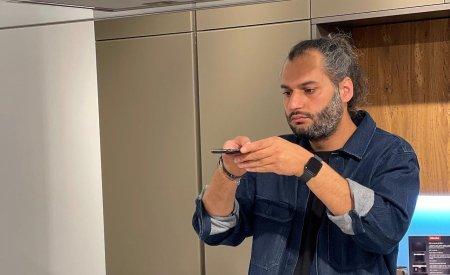 Motivul pentru care Omid Ghannadi nu mai este arhitectul de la Visuri la cheie. Recunosc ca sunt un pic iritat