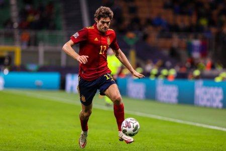 Spania - Franta » Marea finala din Nations League: echipe + cote