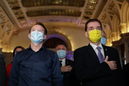 Se rupe PNL! Prima reactie privind infiintarea unui nou partid liberal: Da, Orban ar avea o sansa
