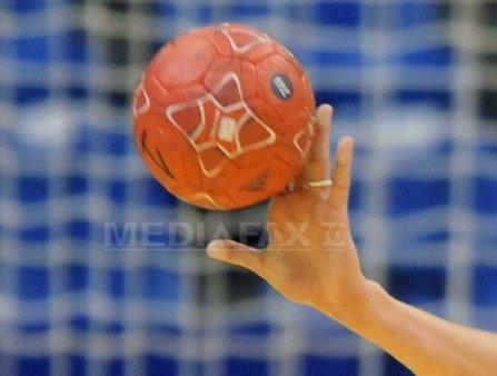 Nationala feminina de handbal a remizat in deplasare cu Austria. B<span style='background:#EDF514'>IANC</span>a Bazaliu, gol la ultima faza