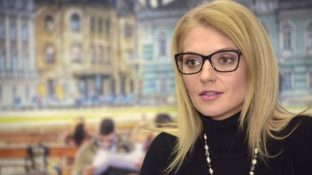 PNL, atac la PSD inainte de consultarile de la Cotroceni. Gorghiu: Arunci tara in aer, dar nu iti asumi raspunderea pentru guvernare!