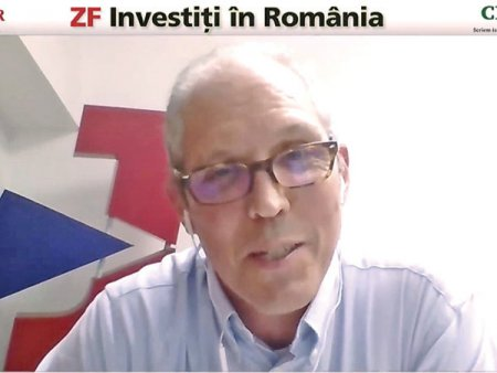 ZF Investiti in Romania! Jerry Dauteuil, Jerry's Pizza: Am invatat in 2008 ca e bine sa lasi banii in firma, sa fie solida. Pandemia mi-a confirmat ca am luat decizia corecta