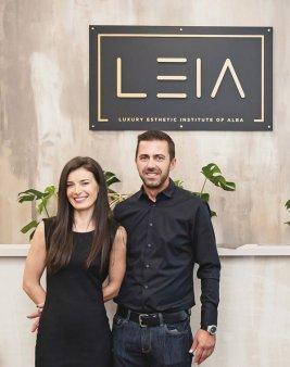 Afaceri de la zero. Dana Negotiu a pus bazele Institutului LEIA din Alba Iulia, un spatiu de infrumusetare si relaxare, si isi propune sa se extinda in mai multe orase