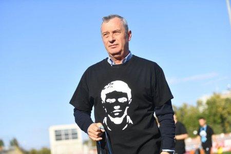 La 28 de ani, reinvata fotbalul » Care e situatia jucatorului care vrea sa evolueze la Dinamo sub comanda lui Rednic