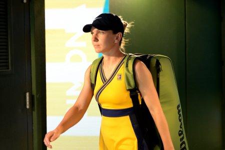Halep, Cirstea si Begu eliminate in turul 3 la Indian Wells