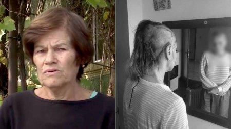 Mama contabilei torturate de copiii angajatorului, marturii cutre<span style='background:#EDF514'>MURAT</span>oare: Au zbierat ca sa-mi fie rusine