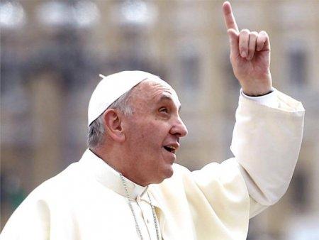 Papa Francisc vrea o <span style='background:#EDF514'>REFORMA</span>re a Bisericii: Suntem pregatiti pentru aventura acestei calatorii?