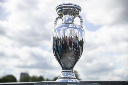 Franta a castigat trofeul UEFA Nations League