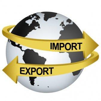 Deficitul comercial la bunuri a crescut cu 3 mld. euro in primele opt luni ale anului, pana la 14,6 mld. euro. Exporturile s-au majorat cu 24,4% an/an, iar importurile cu 24,9% an/an