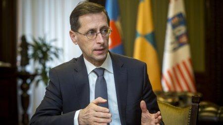 Mihály Varga: Investitiile americane ar putea accelera repornirea economiei ungare