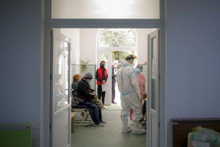 Tot nu va ganditi sa obligati spitalele private sa ajute? Nici n-ar fi o nationalizare, cuvant de nerostit la noi