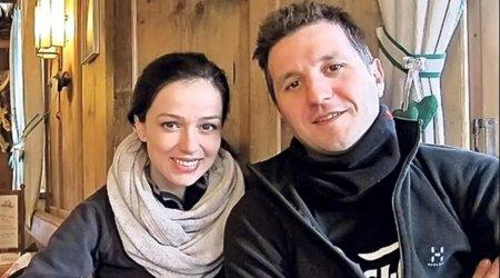 Andi Moisescu, marturisire-surprinzatoare despre casatoria cu <span style='background:#EDF514'>OLIVIA STEER</span>: Ia uite, ma! Oradeanca, ardeleanca, s-a lasat greu