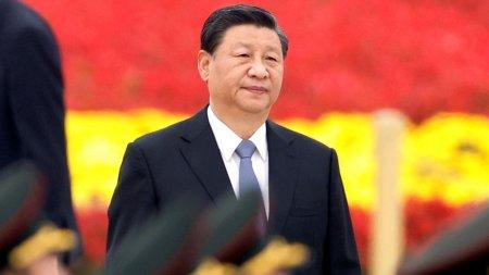 """Xi Jinping: """"Reunificarea cu Taiwanul va fi realizata, iar cine se va opune, nu va sfarsi bine"""""""