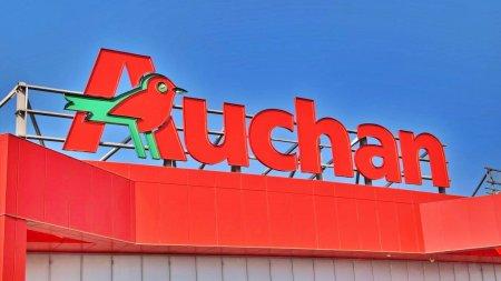 Auchan nu intentioneaza sa faca o oferta ostila de preluare a <span style='background:#EDF514'>CARREFOUR</span>