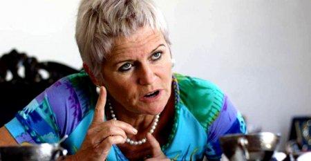 Monica Tatoiu, adevarul despre cum a facut avere: Castigam si un milion de lire sterline pe luna