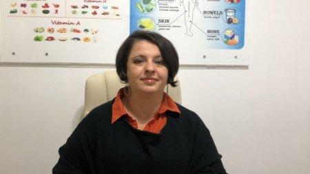Dieta saptamanii cu Lygia Alexandrescu. Ziua Internationala a <span style='background:#EDF514'>ALIMENTATIE</span>i 2021