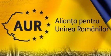 AUR, mesaj pentru deputatii romani: Nu votati certificatul verde, nu oficializati dictatura!