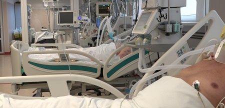 Cum se decide care viata e salvata prima. <span style='background:#EDF514'>PROFILUL</span> pacientului cu COVID care are prioritate la patul din ATI