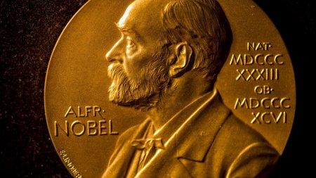 Cine a castigat <span style='background:#EDF514'>PREMIUL</span> Nobel pentru Economie in 2021