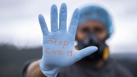 In 246 de orase si peste 1.450 de comune rata de infectare este mai mare de 3 la mie