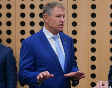 Klaus Iohannis a socat toata Romania! Cum a fost surprins presedintele Romaniei (FOTO)