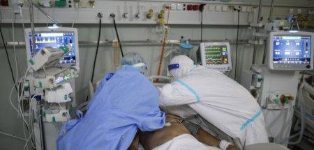 Antivaccinist convins, mort in chinuri la spital. A sustinut pana in ultima clipa ca are o raceala