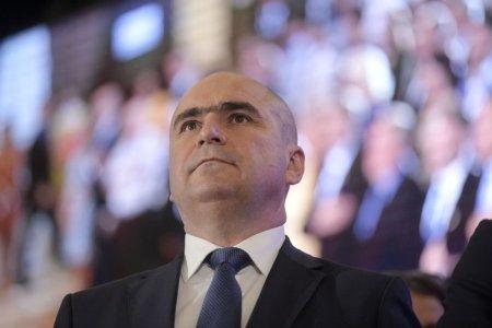 Un nume avansat pentru a fi premierul care sa duca mai departe coalitia: Bolojan de la Oradea