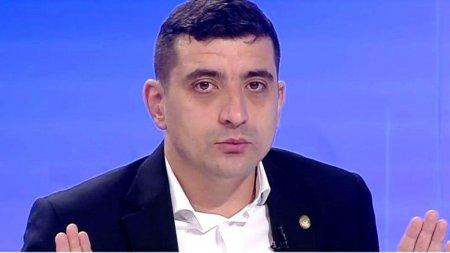 George Simion, dupa intalnirea cu Iohannis: Suntem consultati de forma. Propunerea AUR pentru solutionarea crizei politice