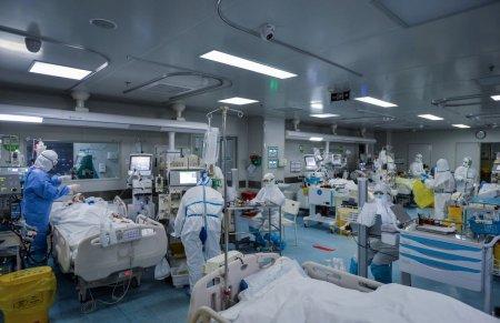 Romania solicita sprijin extern pentru concentratoare de oxigen si medicamentul Tocilizumab, destinate pacientilor cu forme severe de COVID