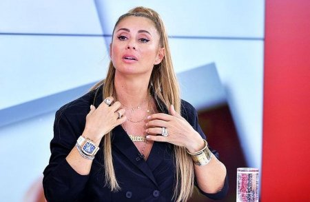 Ana Maria Prodan, prima reactie dupa ce Reghecampf a depus actele de divort: Legea sa isi spuna cuvantul! Am sa lupt pentru toti copiii mei