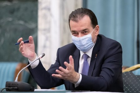 SURSE: Orban pregateste ruperea PNL-ului dupa demisia de la sefia Camerei