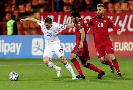Intalnim o echipa din lumea a treia a fotbalului! » Verdict dinspre Generatia de Aur, inaintea meciului decisiv cu Armenia