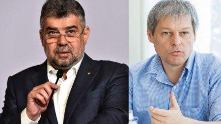 Radu Tudor: In 2015, PSD l-a votat pe Ciolos premier. O va face si acum?