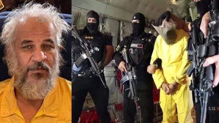 A fost prins bancherul ISIS, pe capul caruia SUA au pus o recompensa de 5 milioane de dolari