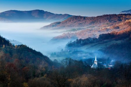 Muntii Apuseni ocupa locul 6 in clasamentul CNN al celor mai frumoase locuri din Europa